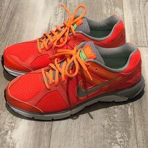Nike Anodyne DS running shoe